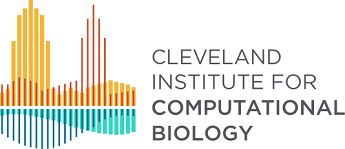 Cleveland Institute for Computational Biology Logo