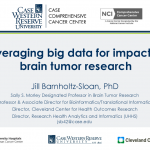 thumbnail of Leveraging Big Data for impact on Brain Tumor Research 11-12-18
